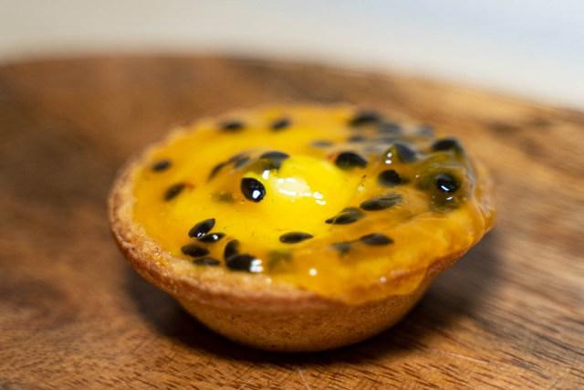 PABLO(パブロ)から『PABLO mini-つぶつぶパッションフルーツ』が新登場 / 外見と食感のジレンマ
