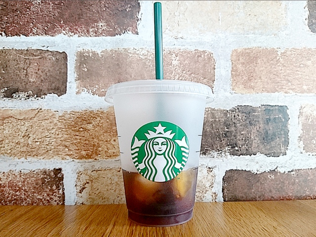 スタバ「リユーザブル コールドカップ」は便利でお洒落なアイテムだった / 急冷式で本格的なアイスコーヒーを淹れられる!