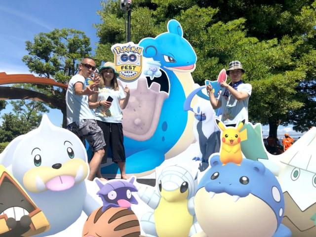 【まとめ】「ポケモンGOフェスタ横浜」に参加して感じた、良かったところと悪かったところ