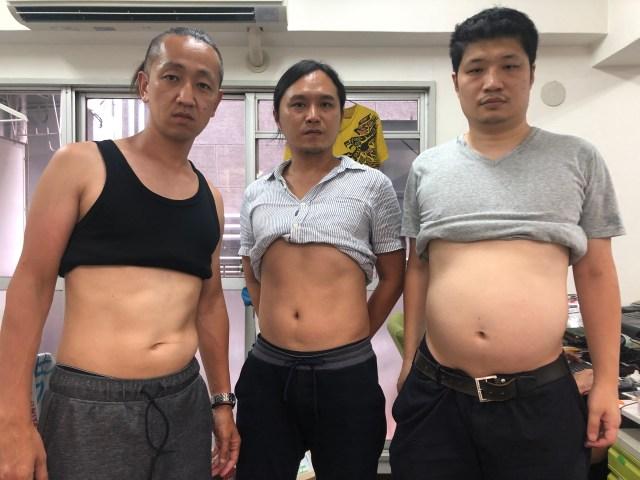 【検証】中国・夏の風物詩「北京ビキニ」は本当に涼しいのか? 日本のオッサンが試してみた!