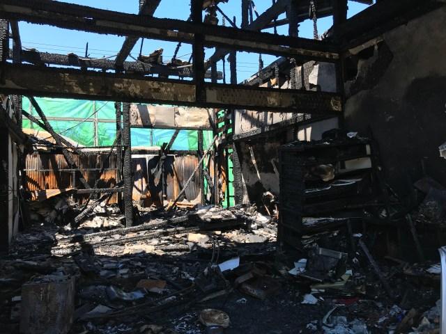【実話】祖母の家が火事で全焼してしまいました / 家族の意外な行動や保険金の額、近隣との関係、そして今すぐするべきこと