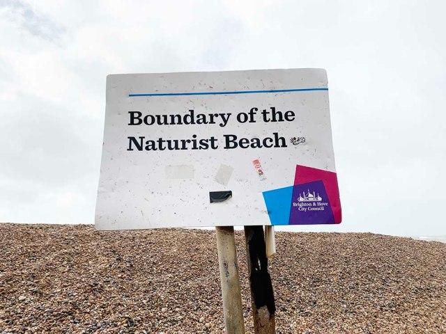 【画像あり】ヌーディストビーチに行ってみた!