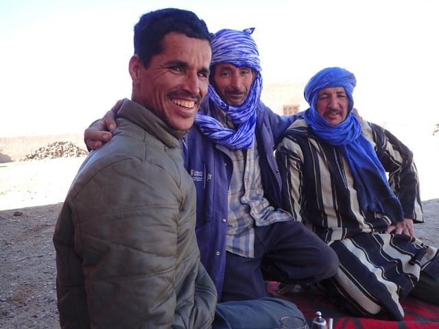 サハラ砂漠で暮らすベルベル人直伝「ベルベルオムレツ」は最速2分で完成する激ウマ料理でアレンジも無限大!