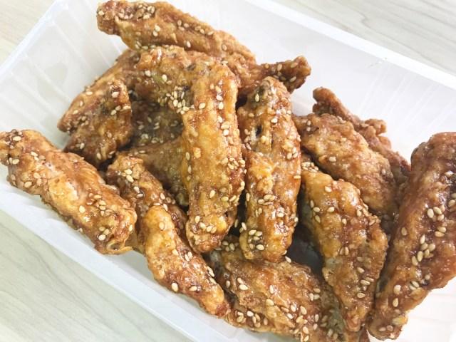 キンキンに冷やして食べる「唐揚げ」が美味しいって知ってる? 福岡発の「努努鶏」は夏にぴったりのソウルフード