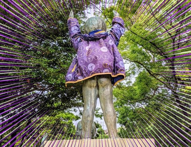【震えた】北九州市の一角で「宇宙人が人間社会に溶け込んでいる場所」があるらしい / 高校時代に目撃したUFOの真相を探る