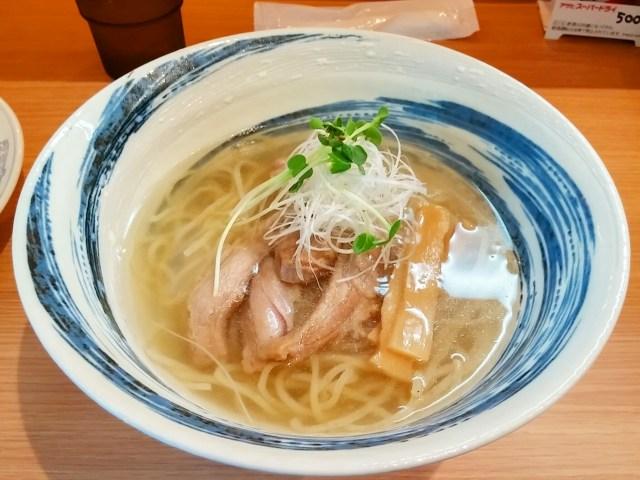 スープからトッピングに至るまで鴨尽くし! 鴨肉卸会社プロデュースのラーメン屋「鴨LABO」が想像を超えてくるクオリティだった件 /  京都ラーメン巡り