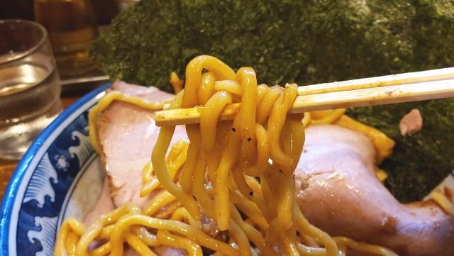 「中華蕎麦 とみ田」と双璧をなすらしいラーメン店「兎に角」に行ってみたら、致命的な失敗を犯してしまった話