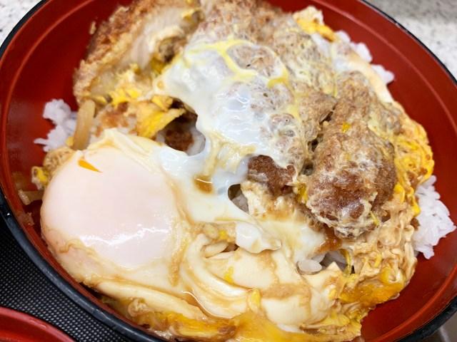 【衝撃】富士そばの「かつ丼」がウマイ / 立ち食いそば放浪記:第177回 赤坂見附