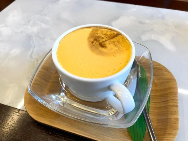 【世界で2店舗だけ】本物のベトナム「エッグコーヒー」はハノイと横浜にある / CAFE GIANG(カフェ ジャン)