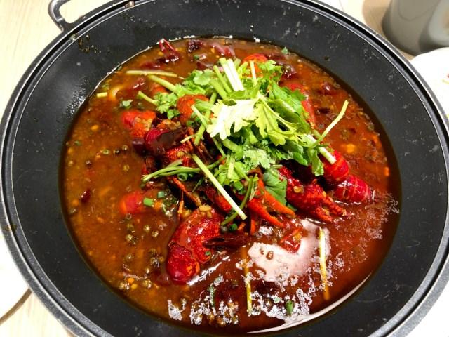 【前編】初めてちゃんとしたザリガニ料理を食べてみた結果… / 後輩を野生のザリガニ料理で喜ばせたい