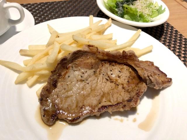 【コスパ鬼最強】1流ホテルの「サーロインステーキ食べ放題」が3900円! → 完全に神案件でした