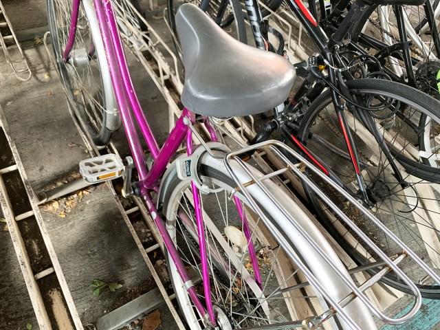 【みんな知ってるあたりまえ知識】自転車の鍵なくした! って時に無料で開錠してもらう方法