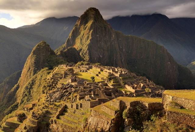 マチュピチュ遺跡の長年の謎、ついに解明か