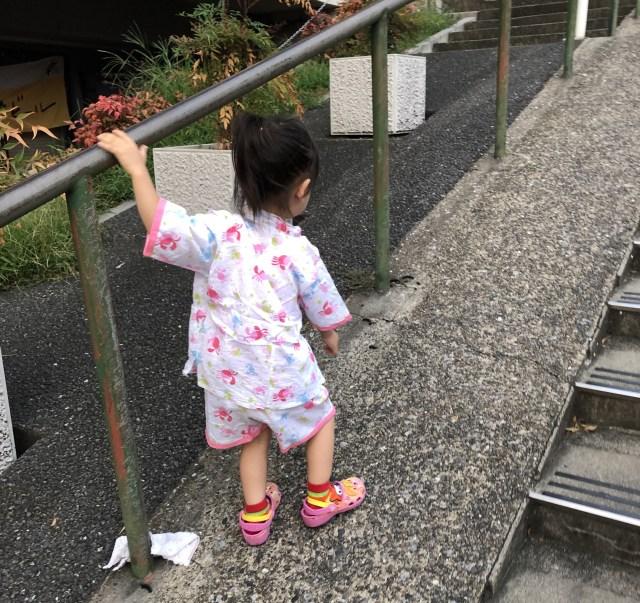 【気を付けて】3歳の娘が「〇〇」を食べて緊急搬送された話