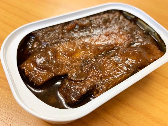 【缶詰マニア】最強の「さんま蒲焼缶詰」はこれだ! 缶詰の品揃え日本一の酒屋店主がオススメする『大人の蒲焼』
