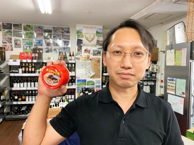 缶詰の品揃え日本一の酒屋店主が野菜煮缶『江戸ッ子煮』をオススメする理由 / 缶詰マニア:第12回