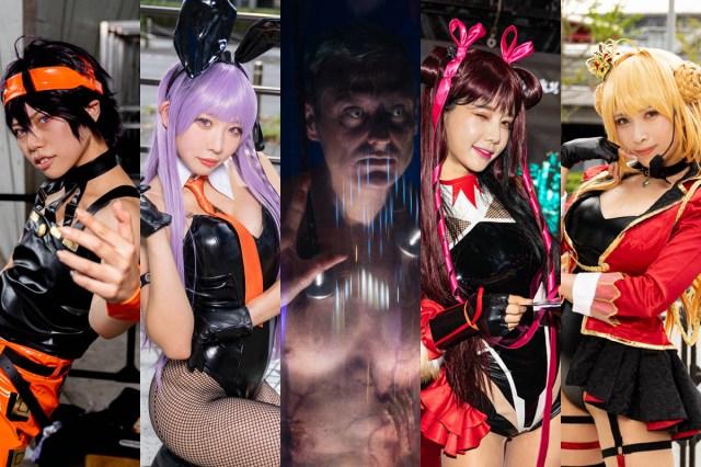 【TGS2019】東京ゲームショウ2019終了! 2日目に見かけたコスプレイヤーさんと、各ブースのコンパニオンさんを一挙大公開!