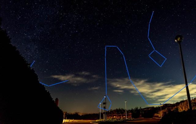 2019年10月8日~9日はりゅう座(ジャコビニ)流星群 / あるいはユーミンの「ジャコビニ彗星の日」