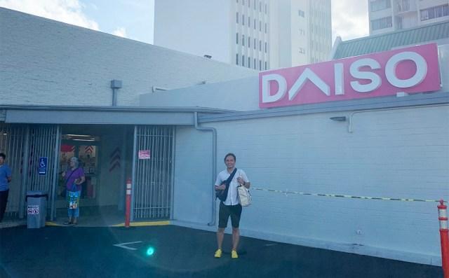 【100均検証】「ハワイ限定のダイソーエコバッグ」を求めてハワイのダイソー全店をパトロールした結果…