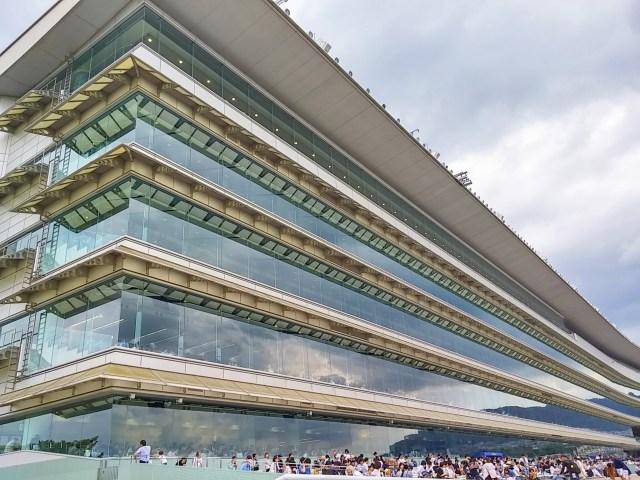 【競馬予想】逃げ馬不在で今年もスロー! 大混戦のジャパンカップ、最も「旨味」のある馬はコイツだっ!!
