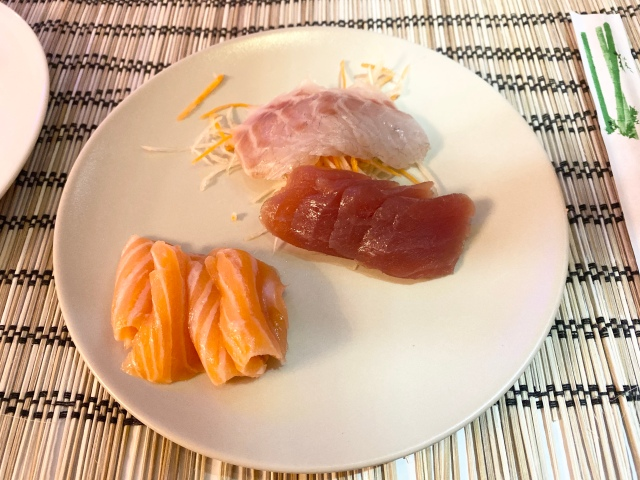 【謝謝】ポルトガルの日本料理店『道(ダオ)』のレベルが高すぎて鉄砲伝来くらいの衝撃を受けたでござる
