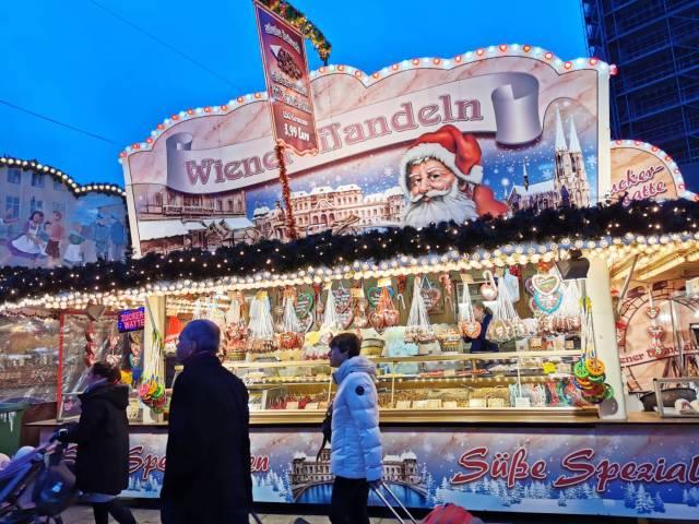 【桃源郷】ずっと夢だったドイツのクリスマスマーケットに行った結果 → 「クリスマスがあれば彼氏いらない」という逆転の境地に至る