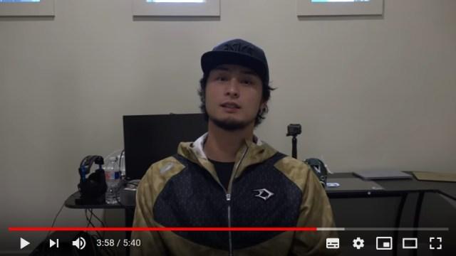【YouTuber】ダルビッシュ有が語る「日本時代すごいと思った3人の打者」の内容が濃ィィイイイ