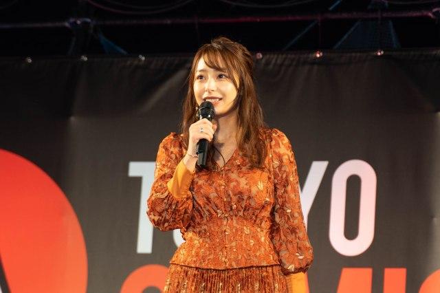 東京コミコンにジュード・ロウなどの映画スターと、宇垣アナが来るので行ってきた → 時の流れの厳しさと向き合うことに