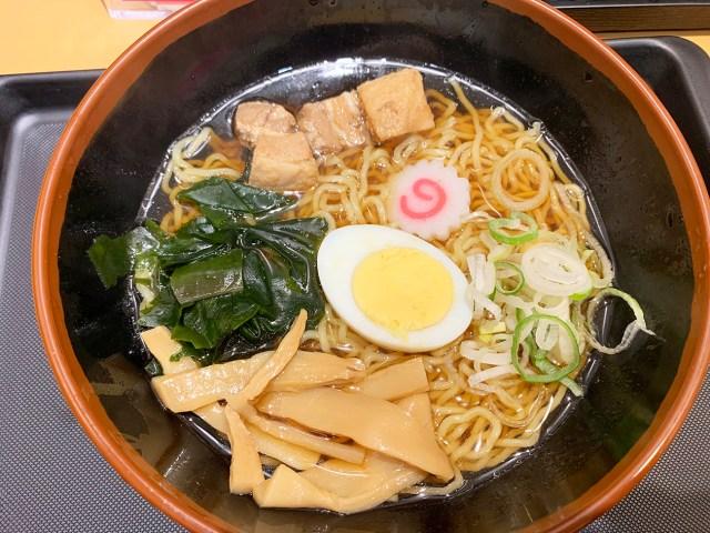 【悲報】富士そばしのばず店、もはやそば屋ではない / 立ち食いそば放浪記:第187回