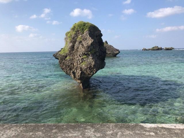 【神の島】島全体がパワースポット!? 人口約20人の沖縄県の離島『大神島』に行ったら「あっ、これ神様いるわ…」ってなるような風景に驚愕した