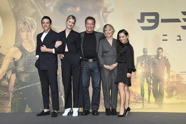 【知りたい】映画「ターミネーター:ニュー・フェイト」に登場する3人はどんな役者さんなのか? 直撃インタビューした結果…
