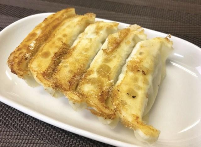 誰もがウマいとオススメする宇都宮の大人気餃子「正嗣」を食べたら世界が変わった / これホントに通販の味かよ!