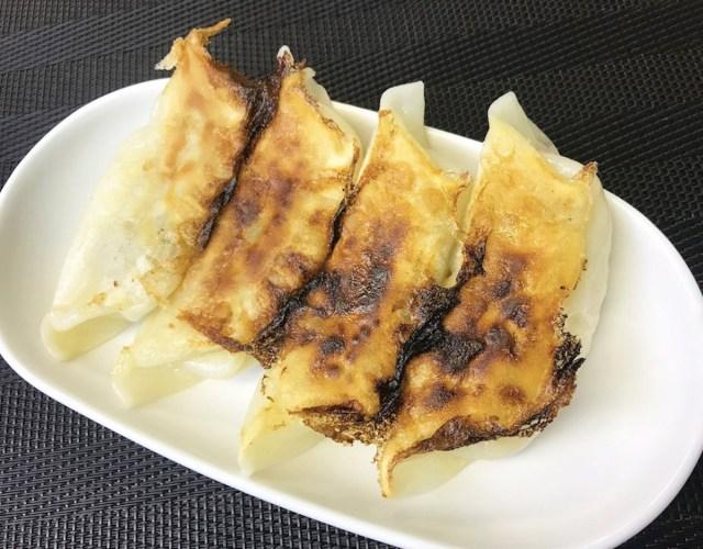 【餃子甲子園】宇都宮の人気餃子「みんみん」を食べたら、名球会入りしたレジェンドがひょっこりはん