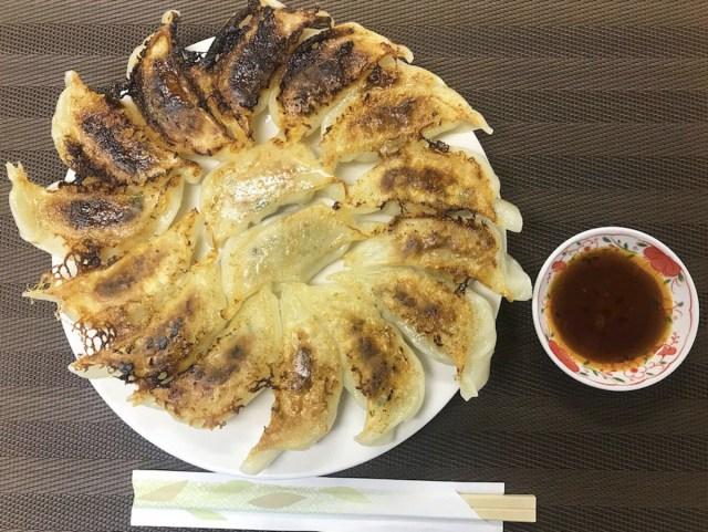 【お取り寄せ検証】餃子のグランプリで優勝した浜松の名店「初代しげ」を食べてみた