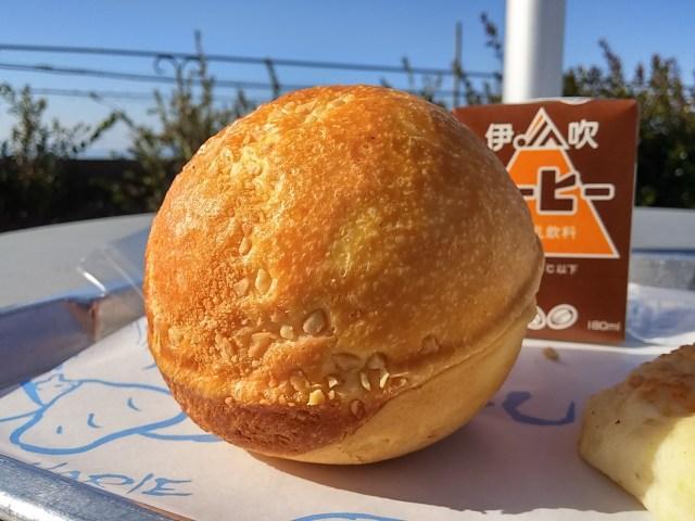 【意味不明】「バームクーヘンが中に入ったパン」が発見される → 実際に食べてみた結果…