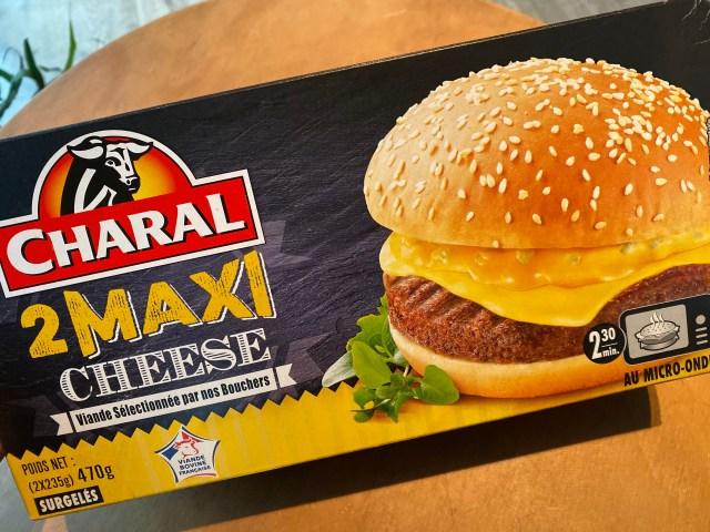 フランスで『冷凍ハンバーガー』を食べた結果 → なぜ日本で普及しないかサッパリ分からなかったので、プロの見解をきいてみた