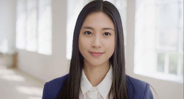 台湾、ついに台湾そのものを擬人化 → 松島菜々子似の美女『戴怡宛ダイ・イーワン』誕生 / なぜ擬人化? NGOに就職? 開発者にインタビューしたら理由が深すぎた