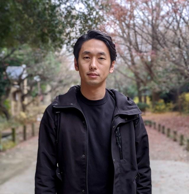 【インタビュー】日本一有名な「フリー素材モデル」の大川竜弥は、なぜフリー素材にこだわり続けるのか?