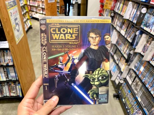 【傑作なんだ】CGアニメ「スター・ウォーズ / クローン・ウォーズ」と「反乱者たち」はもっと評価されてイイ