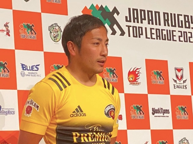 ラグビー日本代表「流大」選手に聞いた! にわかファンはどうラグビーを楽しめばいいの?