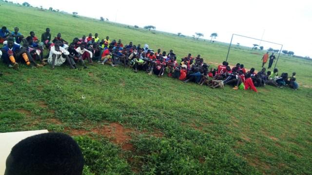 【独占速報】つい先週末、参加者全員マサイ族のサッカー大会「マサイワールドカップ2019」が開催されたぞ! 優勝したのは…  / マサイ通信:第320回