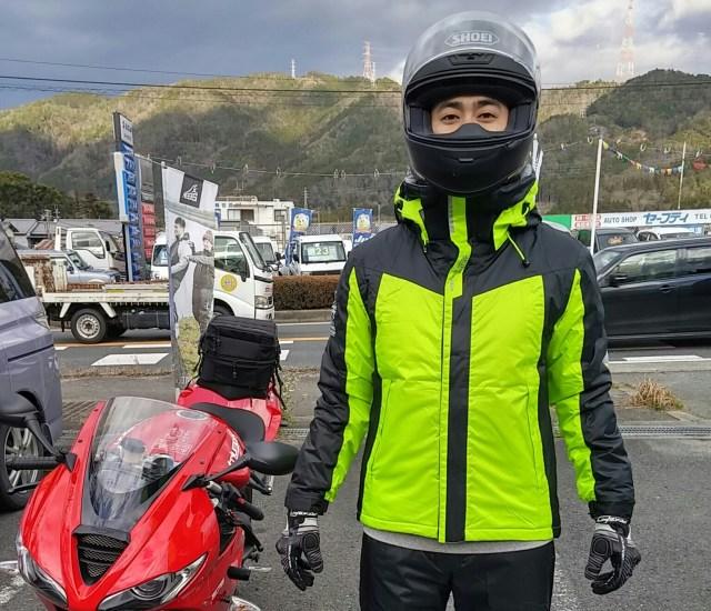 ワークマンのライダー向けブランド「イージス」は冬バイクの救世主となるか!? 生粋のバイク乗りが本気でレビュー