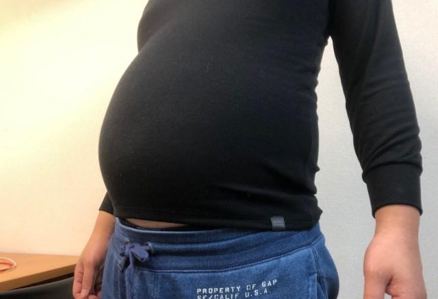 """【コラム】ダイエットのリバウンドで「人生で最もデブ」になり """"体重の増加より恐ろしいこと"""" に気づいた"""