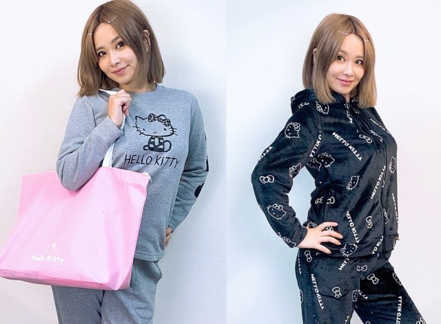 【2020年福袋特集】『洋服の青山』レディース福袋(3000円)を着てみたら…なぜかスーツとは真逆の仕上がりになったぞ☆