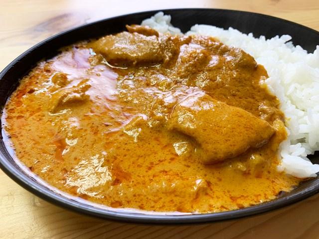 【びっくり】インド人が絶賛するレトルトカレーを食べていたら致命的なことに気づいた話 / 外国人留学生が行く