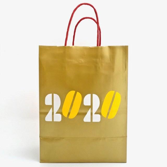 【2020年福袋特集】超シンプル!『ドトール』のドリップカフェセット福袋(1800円)の中身がこちらです
