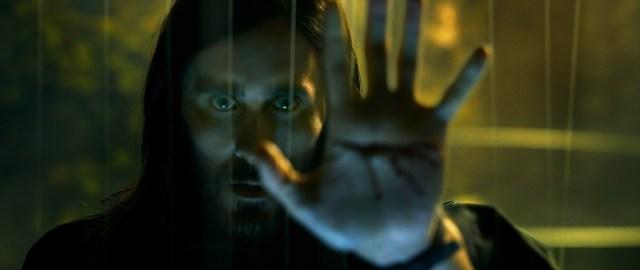 マーベル最新作『モービウス』の予告編が解禁! ただしMCUとは無関係なもよう
