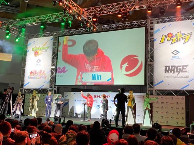 【世界初】ポケモンGO初の「eスポーツ大会」はこんな感じのイベントだった