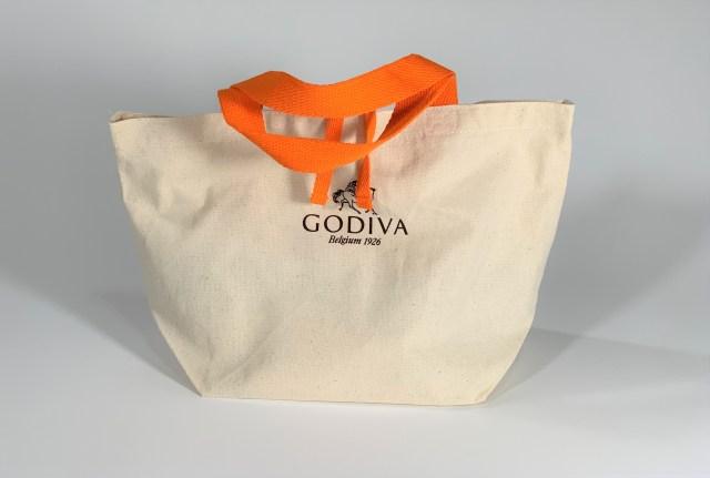 【2020年福袋特集】『ゴディバ』は安定のラインアップだが…シンプルなチョコはどうしてこうも落ち着くのか