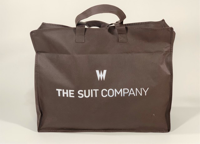 【2020年福袋特集】『ザ・スーツカンパニー』の福袋(1万1000円)にはインナーだけじゃなくてコートまで入っているぞ